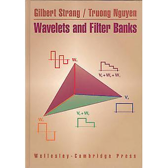 Wavelets and Filter Banks by Gilbert Strang - 9780961408879 Book