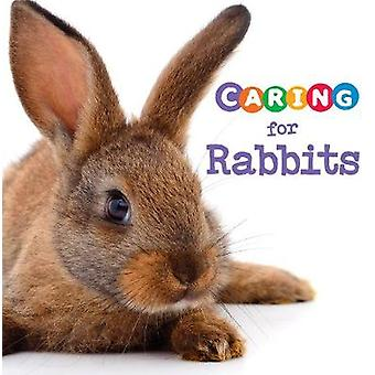 Caring for Rabbits door Tammy Gagne - 9781474760904 Boek