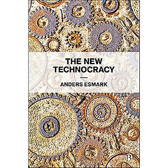 The New Technocracy by Anders Esmark - 9781529200881 Book