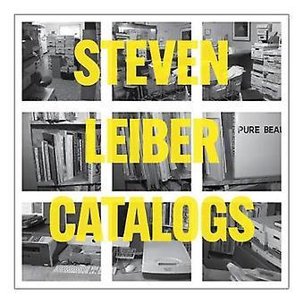 Steven Leiber - Catalogs by Steven Leiber - 9781941753248 Book