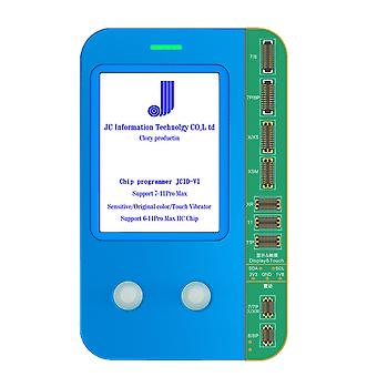JC V1 Programmer - Truetone - Screen Serial Data | iParts4u