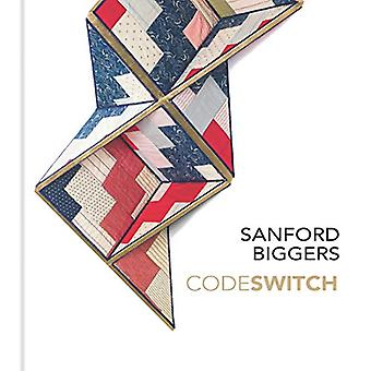 Sanford Biggers - Codeswitch by Andrea Andersson - 9780300248647 Book