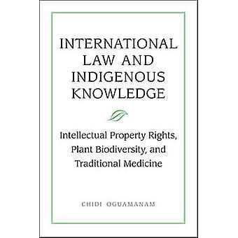 Folkeretten og indfødte viden - intellektuelle ejendomsrettigheder - Pedersen