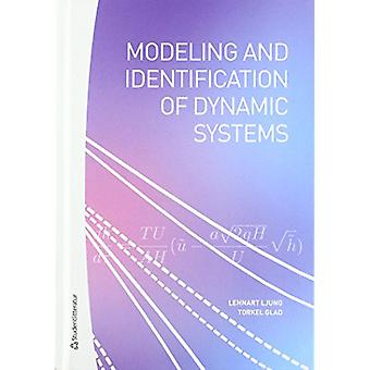 Modeling & Identification of Dynamic Systems by Lennart Ljung - 9
