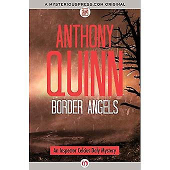 Border Angels (Inspector Celcius Daly Mysteries)