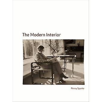The Modern Interior by Penny Sparke - 9781861893727 Book