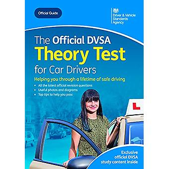 The official DVSA theory test for car drivers by Driver and Vehicle S
