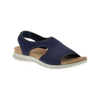 Enval soft blue savannah shoes
