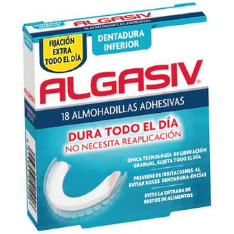 Algasiv Denture adhesive seals (Health &amp  Beauty , Personal hygiene , Oral Care)