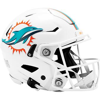 Riddell Authentic SpeedFlex Helmet - NFL Miami Dolphins