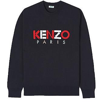 Kenzo Paris Ull Genser