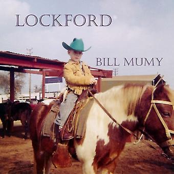 Lockford [CD] USA import