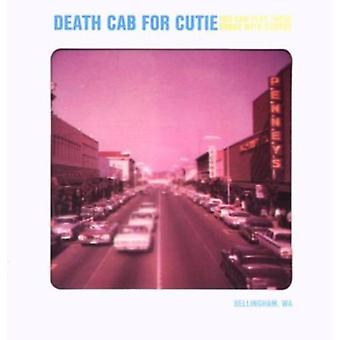 Death Cab for Cutie - You Can Play These Songs with Chords [CD] USA import