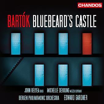 Bluebeard's Castle [SACD] Usa import