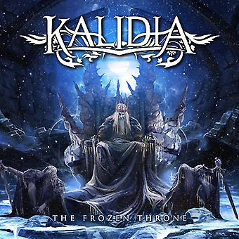 Kalidia - The Frozen Throne [CD] USA import