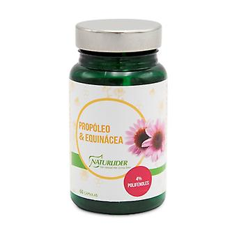 Propolis and Echinacea 60 capsules