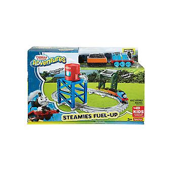 Thomas & friends steamies fuel up