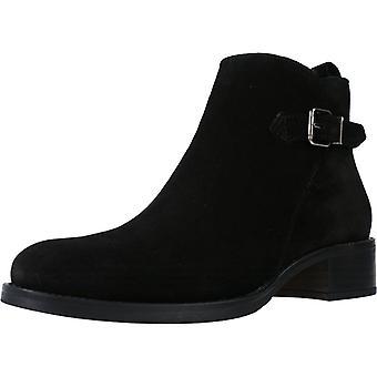 Alpe Booties 4237 Noir