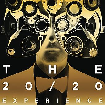 Justin Timberlake - 20/20 Experience-the Complete Experience [CD] USA import
