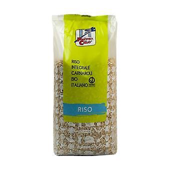 Italiensk Carnaroli brune ris 1 kg