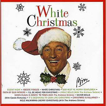 Crosby - importation USA White Christmas [CD]