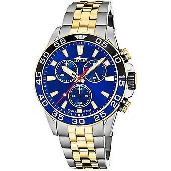 Lotus - Wristwatch - Men - 18767/1 - EXCELLENT