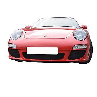 Porsche Carrera 997.2 C4 + C4S - Set de rejilla delantera (2009 a 2012)