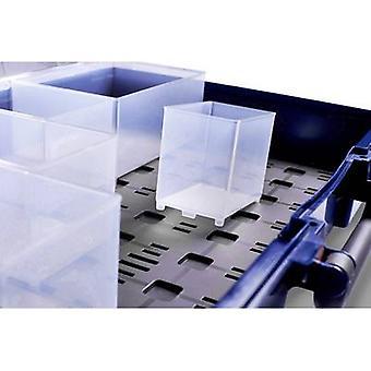 raaco CL LMS 80 5x10-0/DL Assortment case (W x H x D) 413 x 83 x 330 mm 1 pc(s)