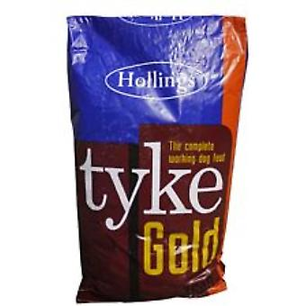Hollings Tyke Gold Sticky Dog Food - 15kg
