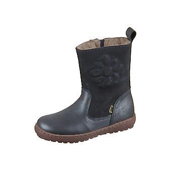 Bisgaard 610562201414 pantofi universali pentru copii de iarnă