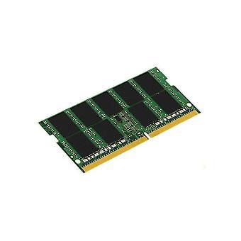 Kingston 16Gb Valueram Dual Rank Notebook Memory