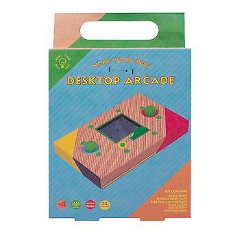 Machen Sie Ihre eigenen Desktop Arcade Kit