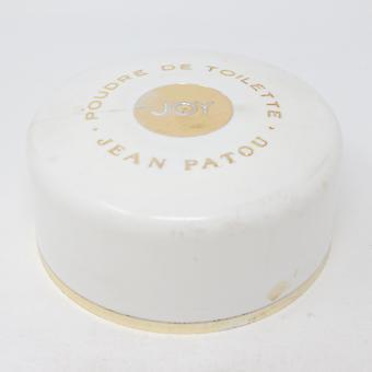 Jean Patou JOY Poudre De Toilette Joy Powder As Shown  /180g Vintage