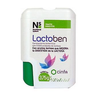 Lactoben 50 tablets