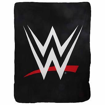 WWE Superstars Officiële Kinderen / Kids Fleece Deken / Throw