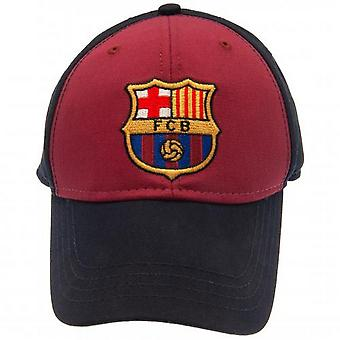 Fc Barcelona Unisex Boné de Beisebol Adulto