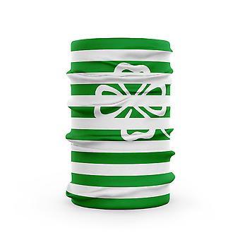 Glasgow Rangers FC Colours Snood Face Mask Scarf Football Club Buff Headwear Tube