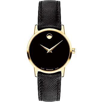 Movado 0607205 Museo Klassinen Naisten kello