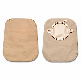 Hollister Ostomy Pouch Two-Piece System 7 Inch, 30 Count