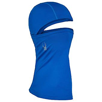 Spyder PIVOT Herren Stretch-Fleece Balaclava royal