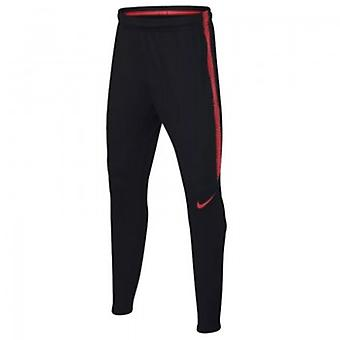 Nike Dry Squad Y 859297019 running all year boy trousers