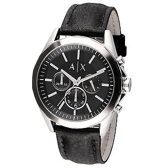 Mens Watch Armani Exchange AX2604, Quartz, 46mm, 10ATM