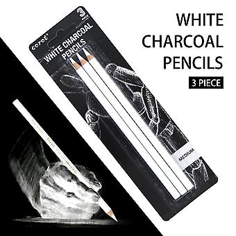 Sketch Charcoal Pencil Standard Drawing Set For Painter Art Supplies