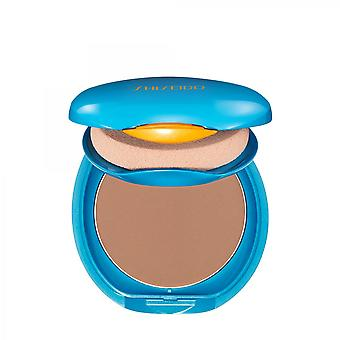 Spf30 Solar Compact Teint Background - Ivory Fonc