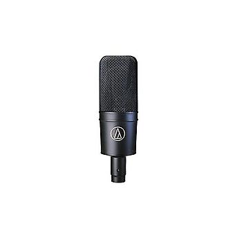 Audio technica at4033a condenser microphone