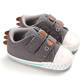 Newborn Baby Casual Shoes, Infant Cartoon Autumn Soft Bottom Shoes