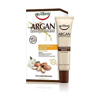 Argan Count Ögon 15 ml