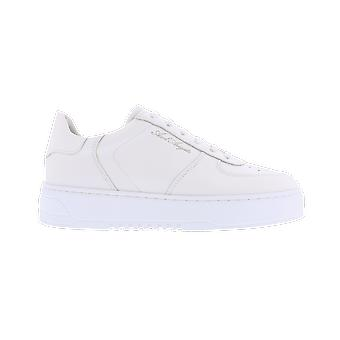 Axel Arigato Orbit Sneaker White 24005 shoe