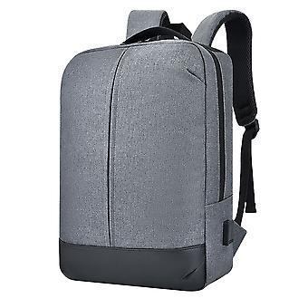 حقيبة كمبيوتر الأعمال USB شحن الشحن حقيبة الظهر