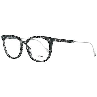 Tod's Black Women Optical Frames